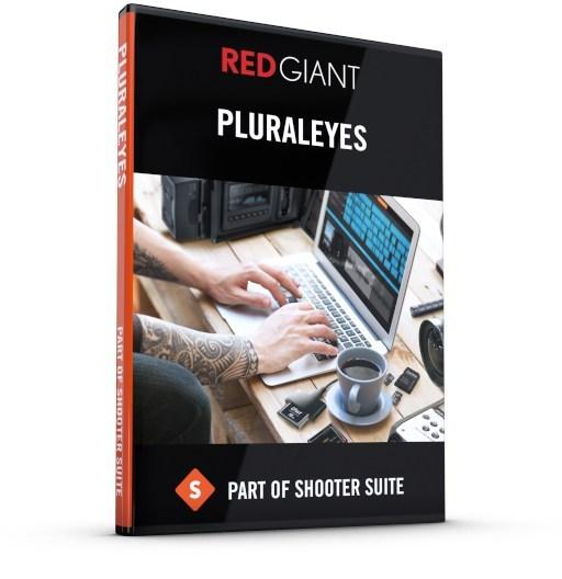 PluralEyes 4.1 Serial Number