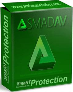 Smadav 2019 Rev 12.7 Crack