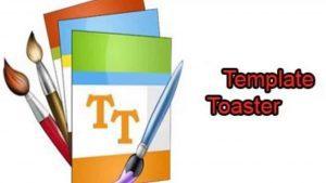 TemplateToaster 7 Crack + Torrent Key