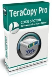 TeraCopy Pro 3.3 Full Version Crack