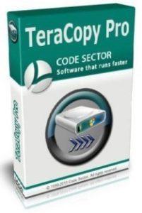 TeraCopy Pro 3.3 Full Version Crack