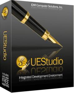 UltraEdit 25.20.0.88 Crack IDM