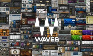 Waves Complete 10 Crack