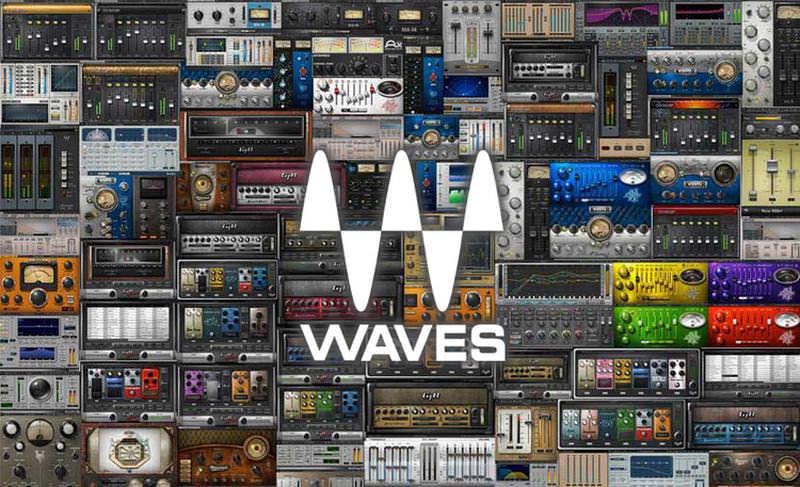 Waves Complete 10 Crack