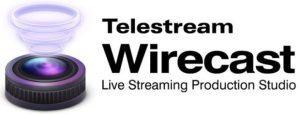 Wirecast Pro 8.3.0 Crack