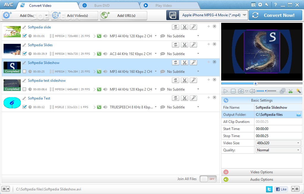 Any Video Converter Pro 6.3.1 Crack Full Version New