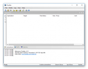 Proxifier 3.42 Crack With Registration Key Code For Mac & Windows